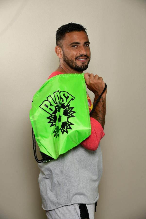 Blast Cinch Bag
