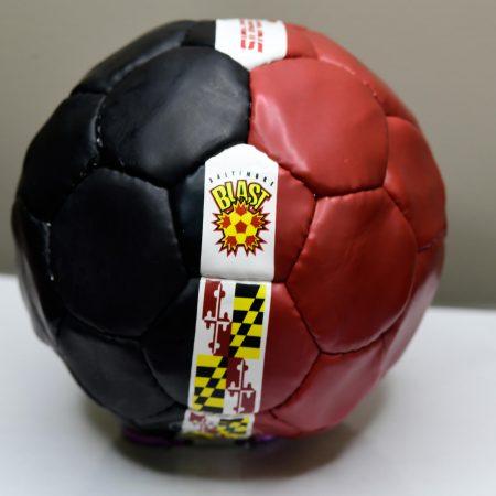 Mini Soccer Balls
